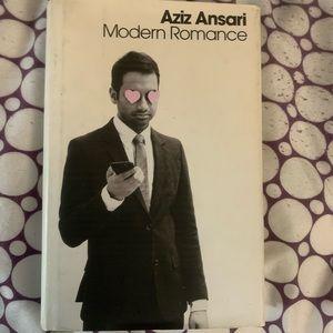 Modern Romance Book